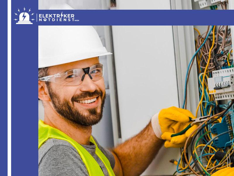 Elektriker Notdienst firma