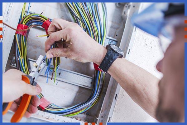 Elektriker Notdienst Wien
